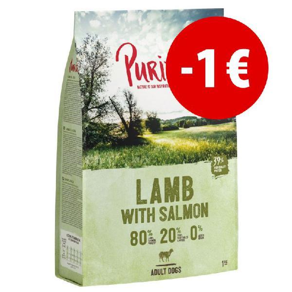 Prezzo speciale! 1 kg purizon senza cereali - nuova ricetta