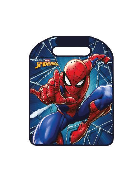 Proteggisedile marvel spiderman 45x56 cm - bimbostore