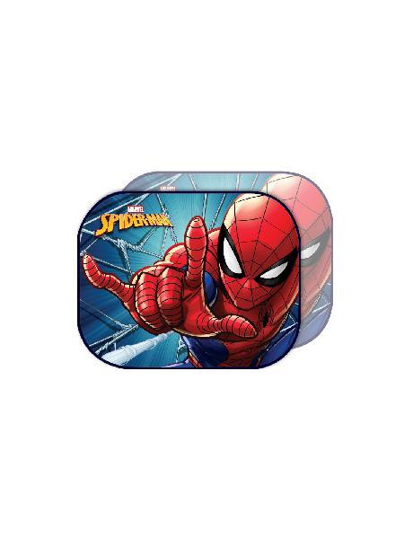 Tendine laterali marvel spiderman 44x35 cm - 2 pezzi -