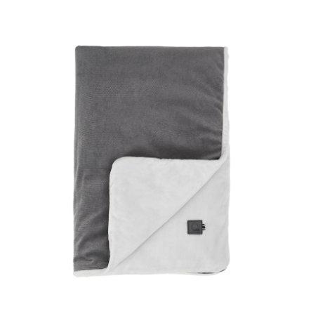 Anex coperta invernale grigio