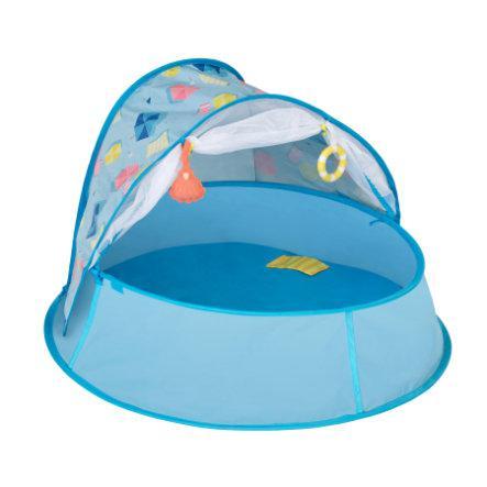 Babymoov lettino da viaggio e parco giochi aquani 3 in 1