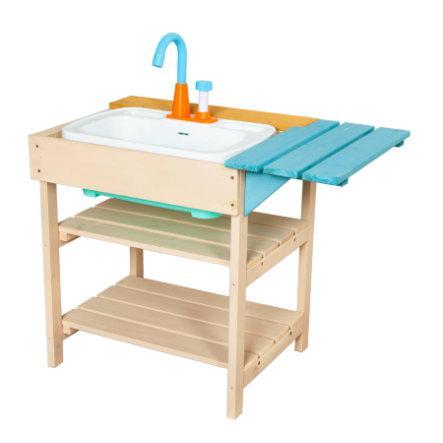 Beluga cucina di fango per bambini in legno