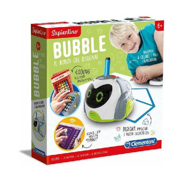 Bubble - sapientino