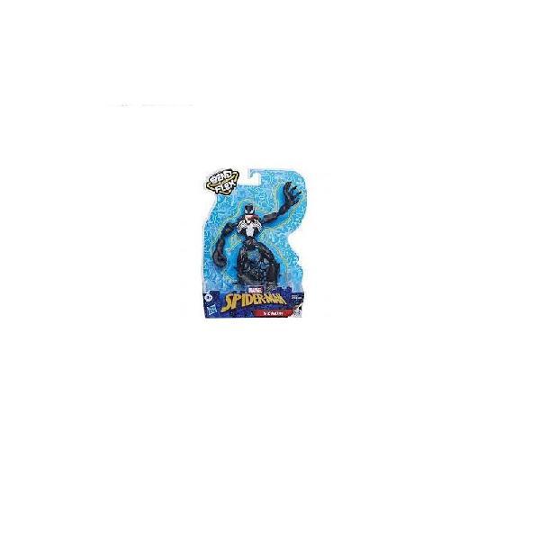 Spiderman bend and flex figures personaggio snodabile 15 cm