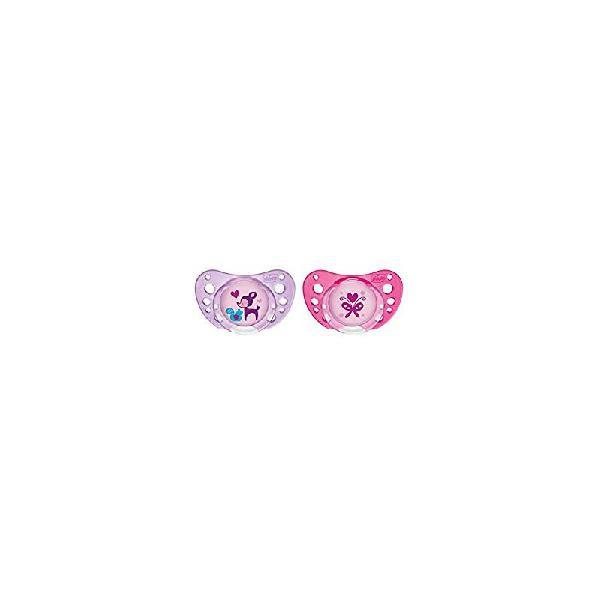 Succhietto air rosa ltx 6-16 m 2 pz caucciu