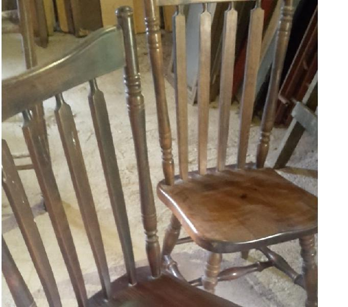 Tavolo,sedie,poltrona,divano in vendita povoletto - vendita mobili usati