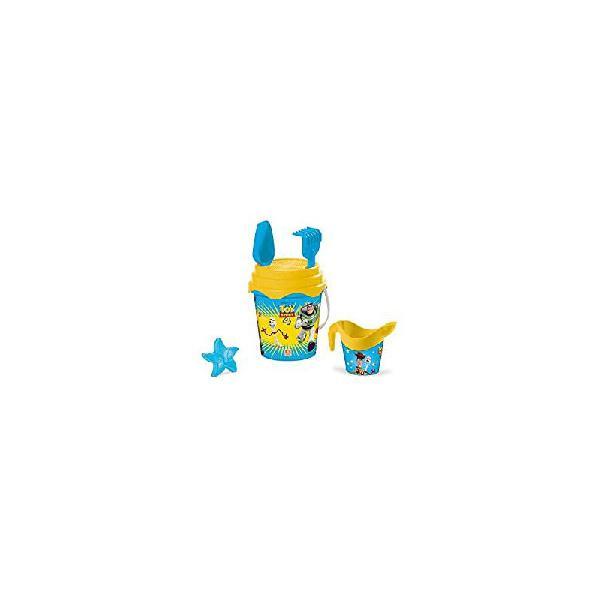 Secchiello mare toy story 4 bucket set diam. 17 + innaff. +