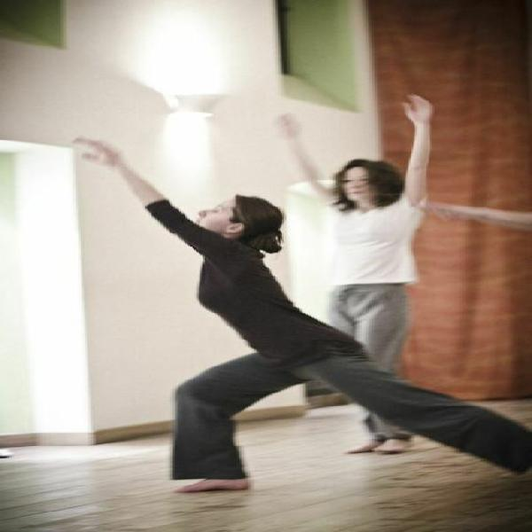 Danza contemporanea da eclectika