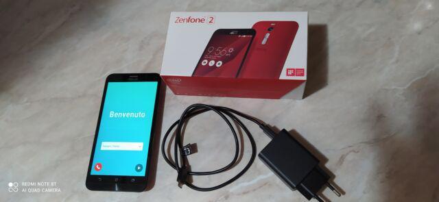 Smartphone asus zenfone 2