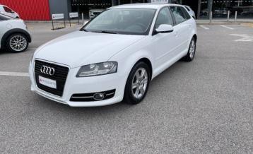 Audi a3 sportback…