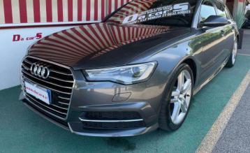 Audi a6 avant 3.0 tdi…