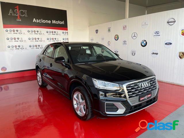 Audi q2 diesel in vendita a giugliano in campania (napoli)