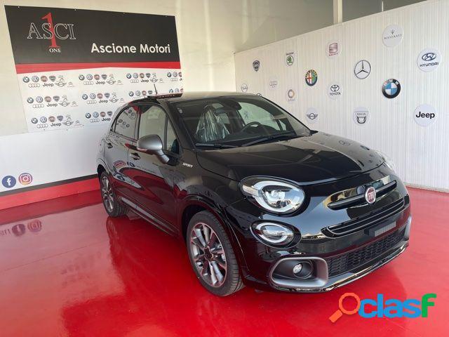 Fiat 500x diesel in vendita a giugliano in campania (napoli)