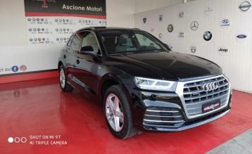 Audi - q5 - 40 tdi…