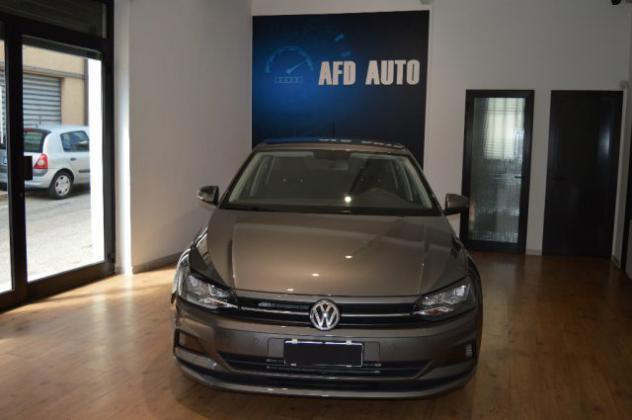 Volkswagen polo business 1.0 tsi 5p. comfortline bluemotion