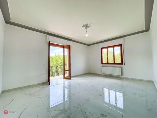 Appartamento di 110mq in via don giovanni minzoni a pistoia