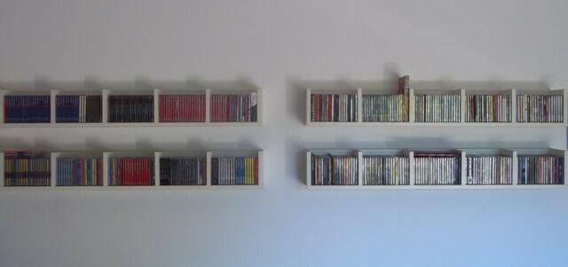 Lotto di varie collezioni e raccolte di cd originali