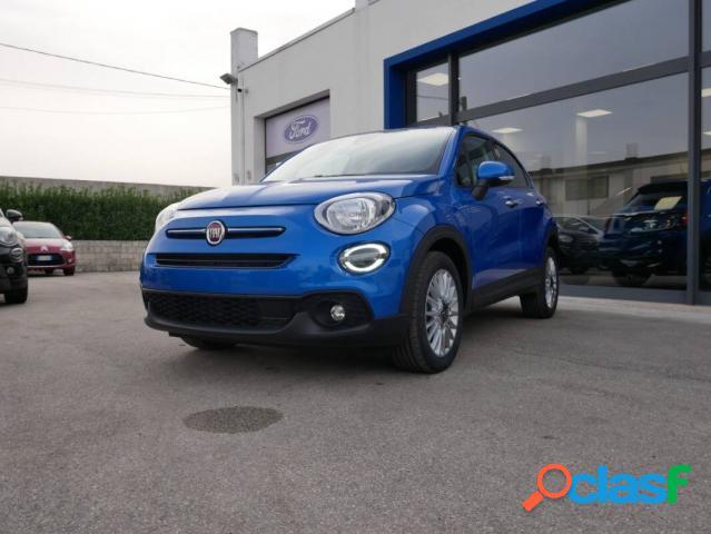 Fiat 500x benzina in vendita a spoltore (pescara)