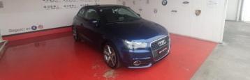 Audi - a1 - 1.4 tfsi s…