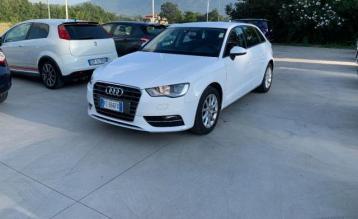 Audi a3 spb 1.6 tdi…