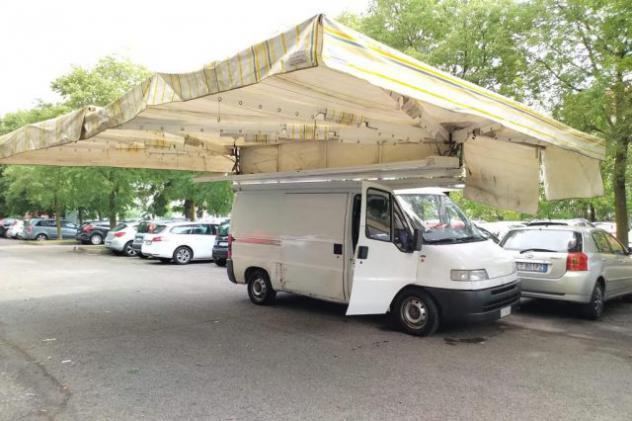 Fiat ducato 14 2.5 diesel pc camion/negozio rif. 15694731