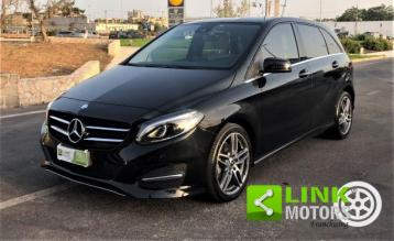 Mercedes - classe b - b…