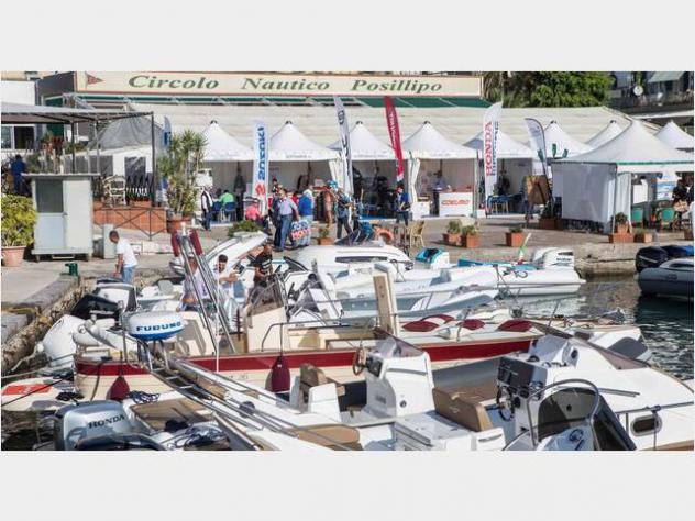 Barca a motoremano marine mano marine 19 cv40 barca anno2006