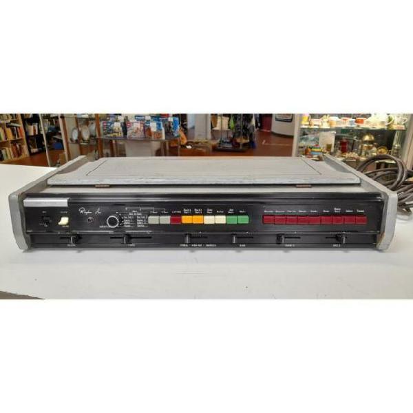 Batteria elettronica vintage ace rhythm fr-8i