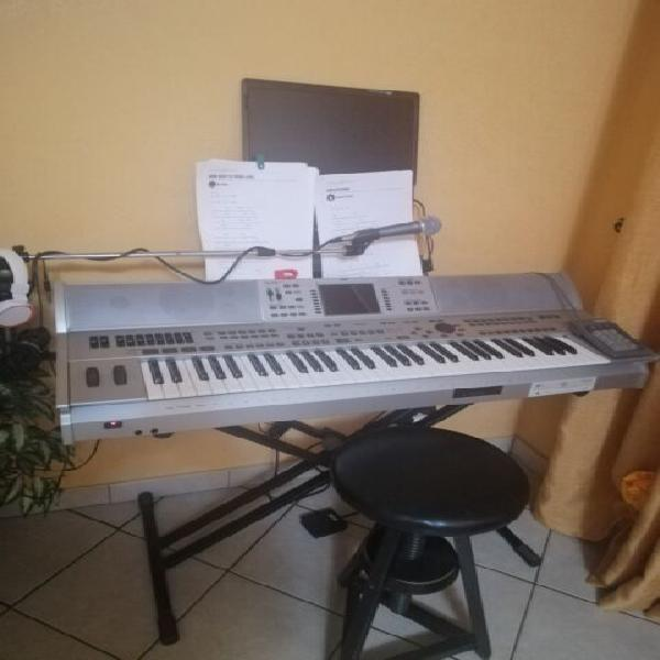Tastiera workstation gem genesys s