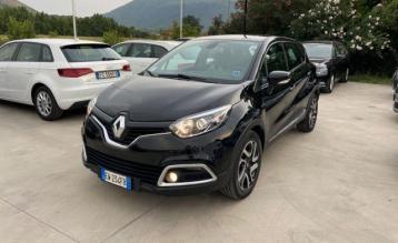 Renault -captur 1.5dci…