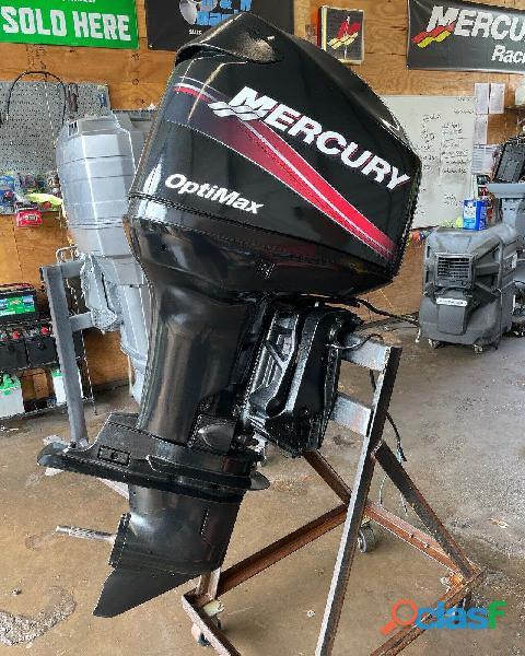 Motore fuoribordo mercury 115 optimax del 2006