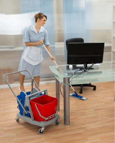 Servizi pulizie - appartamenti-uffici- generali per mansione