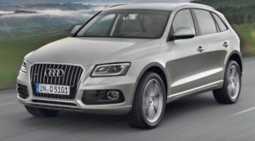 Audi q5 2.0 tdi advanced…