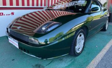 Fiat coupe 1.8 16v, …