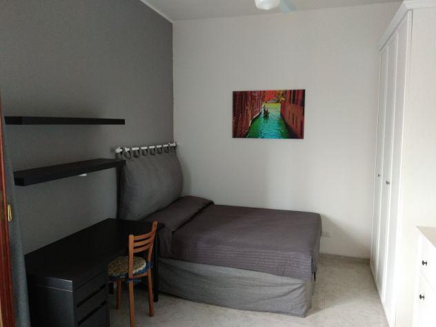 Lecce - tribunale-camera singola-letto matrimoniale - nuova