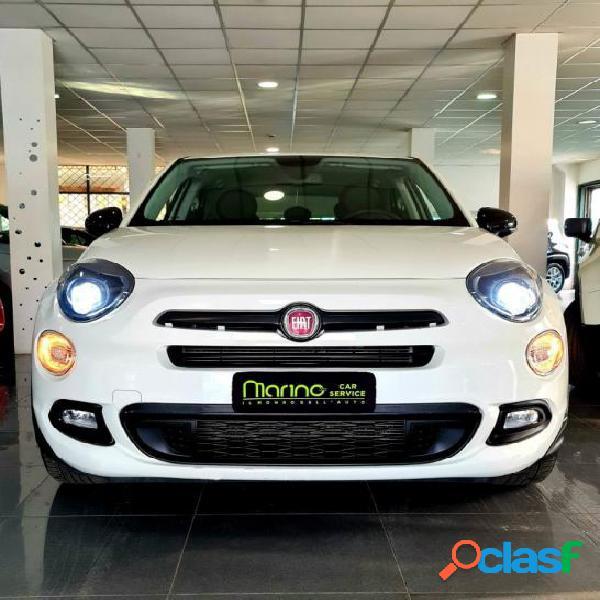 Fiat 500x benzina in vendita a carinaro (caserta)