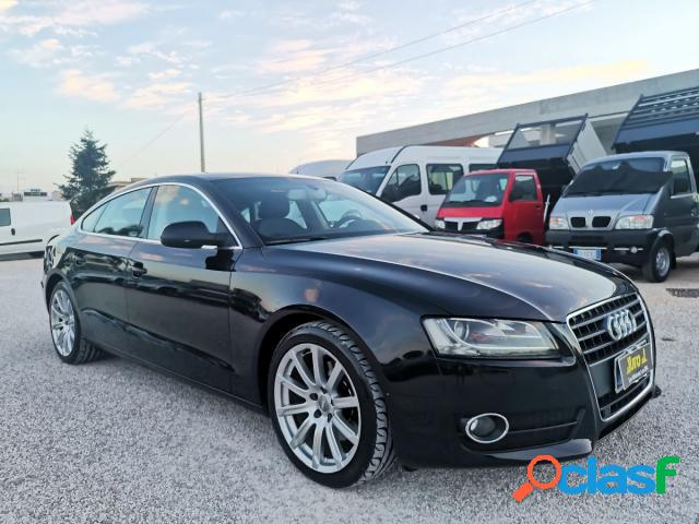 Audi a5 sportback diesel in vendita a san michele salentino (brindisi)