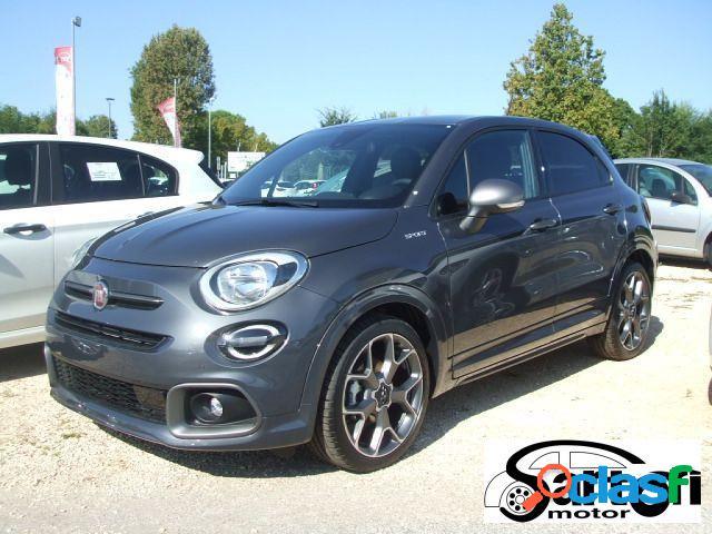 Fiat 500x benzina in vendita a mogliano veneto (treviso)