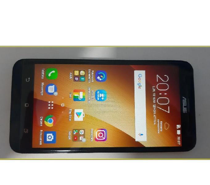Smartphone asus zenfone 2 laser ze550kl 16gb oro trapani