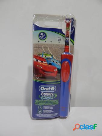 Oral b stages power spazzolino elettrico per bambini b