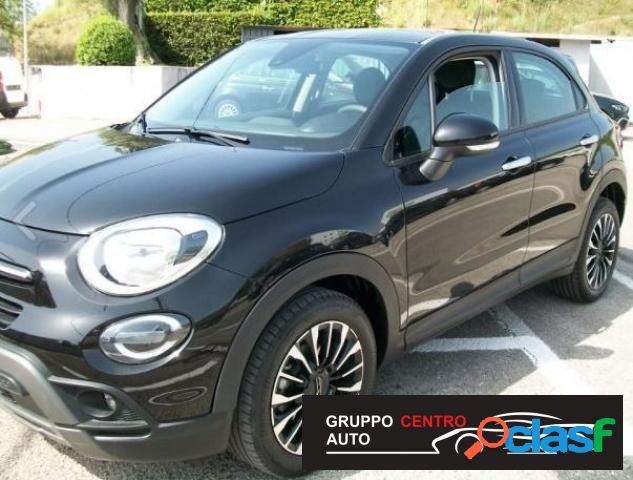 Fiat 500x benzina in vendita a palestrina (roma)