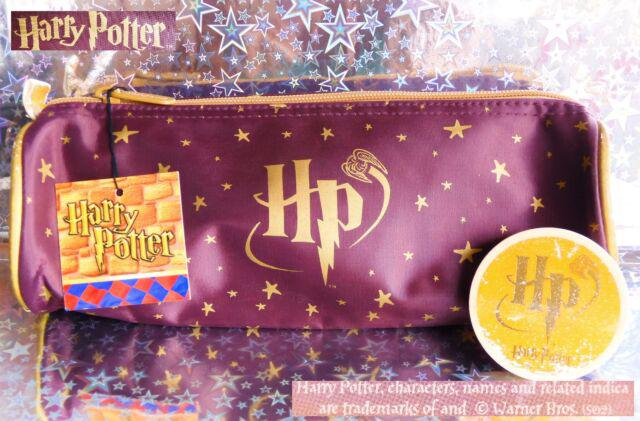 Harry potter tm cancelleria vintage 1990 collezione pezzi