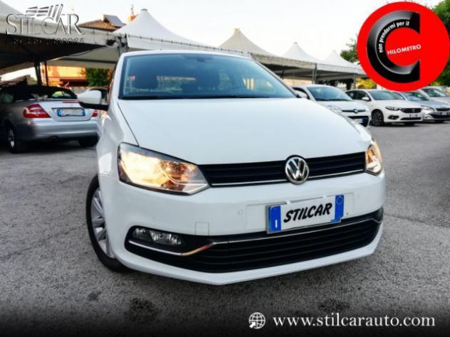 Volkswagen polo 1.2 tsi 5 porte. comfortline rif. 15780479