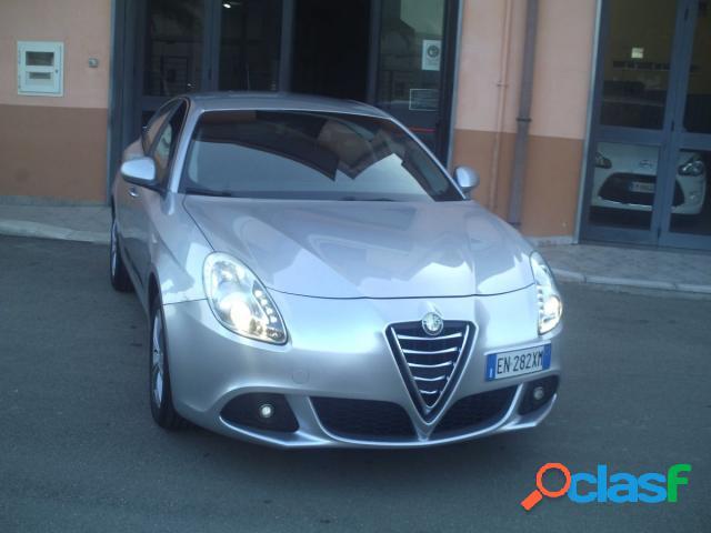 Alfa romeo giulietta diesel in vendita a sava (taranto)