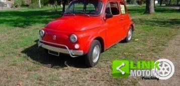 Fiat - 500 l