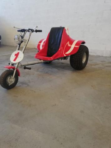 Minarelli trike rif. 15794734