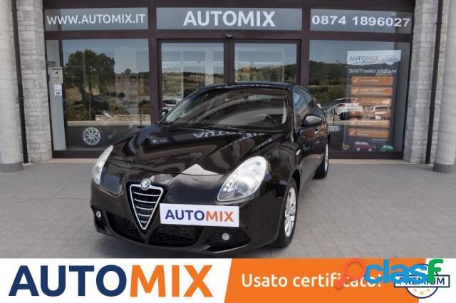 Alfa romeo giulietta diesel in vendita a campobasso (campobasso)