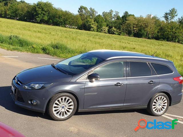 Ford focus diesel in vendita a lissone (monza-brianza)