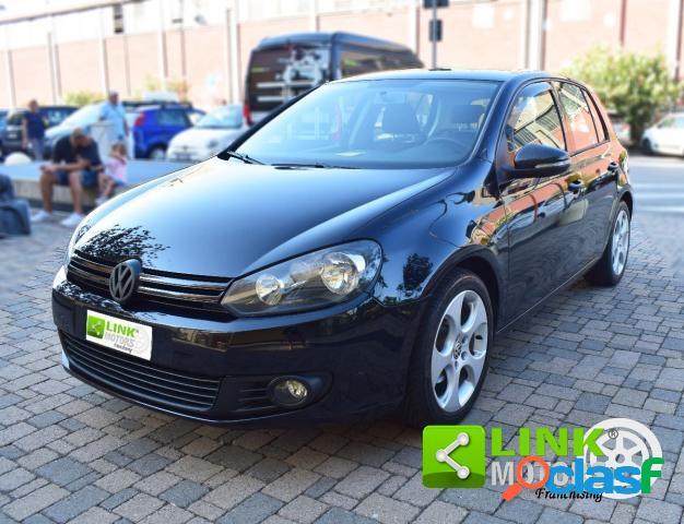 Volkswagen golf diesel in vendita a genova (genova)