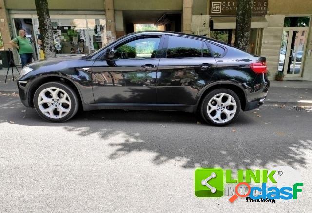 BMW X6 diesel in vendita a Castiglion Fiorentino (Arezzo) 1